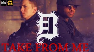 Bad Meets Evil - Take From Me (Music Video)
