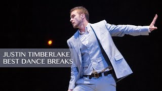 Video Justin Timberlake's Best Dance Breaks MP3, 3GP, MP4, WEBM, AVI, FLV Januari 2018