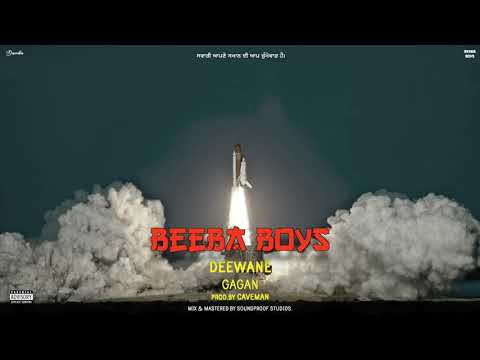 Deewane - Gagan (Prod.by Caveman)