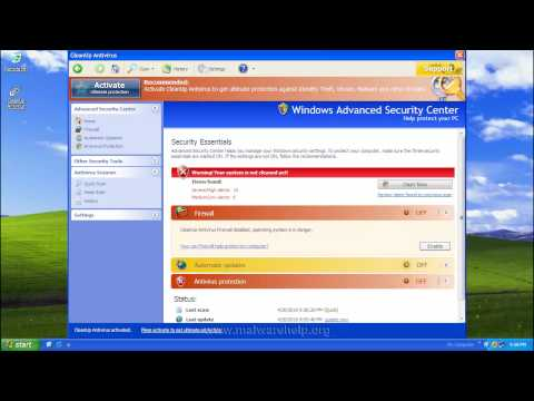 0 CleanUp Antivirus Analysis and Removal