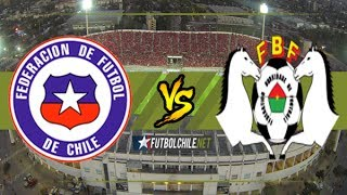 Visita: http://www.futbolchile.net FB: https://www.facebook.com/futbolchilenet/ TW: https://twitter.com/futbolchilenet G+: ...