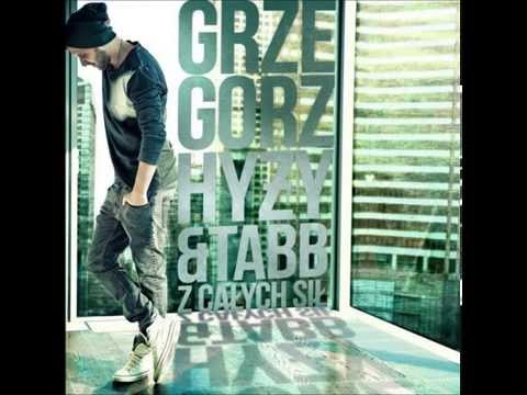 Grzegorz Hyży & TABB - Lost In You lyrics