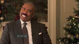Video Steve Harvey's Interview with President Obama Part 1 MP3, 3GP, MP4, WEBM, AVI, FLV Februari 2018