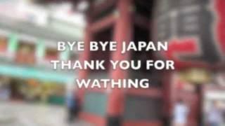 雨僑日本之旅下集