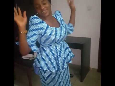 See The Must Beutiful Hausa Girl Dancing On Her Room 2017