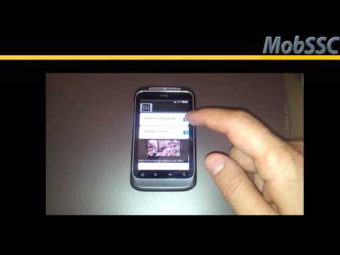 Video of MojGrad
