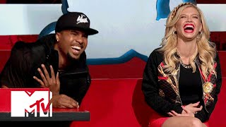 Video Ridiculousness | 'Secret Aliens' Official Sneak Peek | MTV MP3, 3GP, MP4, WEBM, AVI, FLV Februari 2019