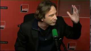 Video Carte Blanche à François Busnel : Ode à la lecture MP3, 3GP, MP4, WEBM, AVI, FLV Oktober 2017