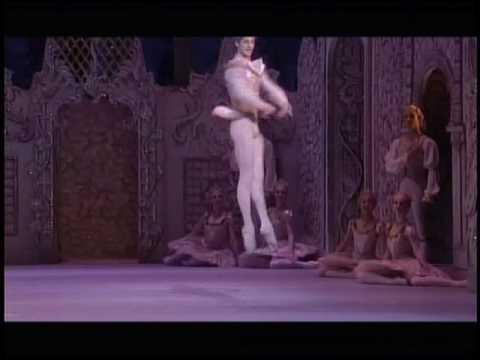 Nutcracker Cojocaru 2 act  part 8 Jonathan Cope Tarantella .avi