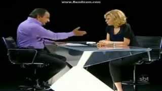 Marília Gabriela Entrevista Silas Malafaia - De Frente Com Gabi - 03/02/2013