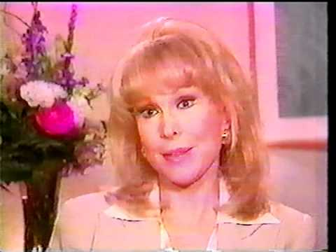 "BARBARA EDEN on ""Who is more powerful? Jeannie or Samantha?"""