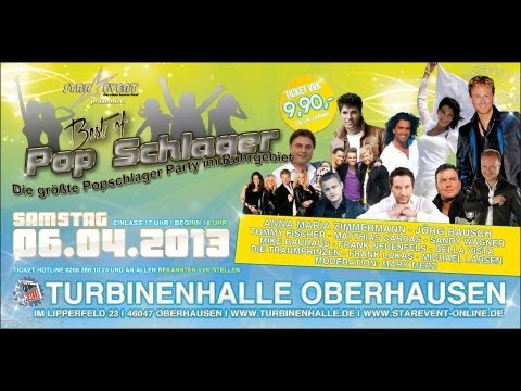 Best of Popschlager 2013 (Trailer)