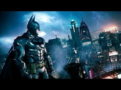 batman arkham knight pc config