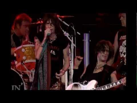 Tekst piosenki Aerosmith - Baby, Please Don't Go po polsku
