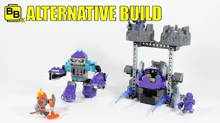 Here's Our Lego 3 Brothers Fort Alternative Build Created From The Lego Nexo Knights The Three Brothers 70350!!! Follow The Step By Step Build At The End If You Want To Make It :DClick Here & Subscribe:-https://www.youtube.com/channel/UCOxw7B0uIWUjtfl85wuCAsw?sub_confirmation=1Click Here & Like Our Facebook Page:-https://www.facebook.com/BrickBrosUKVideos That You May Also Be Interested In Below:-LEGO NEXO KNIGHTS 70349 ALTERNATIVE BUILD RUINA'S LAIRhttps://www.youtube.com/watch?v=nCE9F93B0So&index=40&list=PL5F2E2iSXDsC06BzBFCJrrf0BvMCuD6S8LEGO NEXO KNIGHTS 70359 ALTERNATIVE BUILDS GARGOYLE DEFENCEhttps://www.youtube.com/watch?v=D5I3YjB-0hU&index=48&list=PL5F2E2iSXDsC06BzBFCJrrf0BvMCuD6S8&t=2sLEGO NEXO KNIGHTS 70348 ALTERNATIVE BUILD LANCE'S HIDEOUThttps://www.youtube.com/watch?v=AZ7TCanjG_0&t=1s&list=PL5F2E2iSXDsC06BzBFCJrrf0BvMCuD6S8&index=46LEGO NEXO KNIGHTS 70358 ALTERNATIVE BUILD AERO STALLIONhttps://www.youtube.com/watch?v=3wDyzL8xJmY&index=38&list=PL5F2E2iSXDsC06BzBFCJrrf0BvMCuD6S8LEGO NEXO KNIGHTS 30378 ALTERNATIVE BUILD ROCK ROLLER TANKhttps://www.youtube.com/watch?v=aCAmg4zAAAs&index=37&list=PL5F2E2iSXDsC06BzBFCJrrf0BvMCuD6S8music from YouTube Audio Library (free music) -Beat Your Competition by Vibe Tracks (Dance & Electronic)