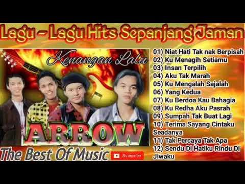 Arrow Malaysia Full Album