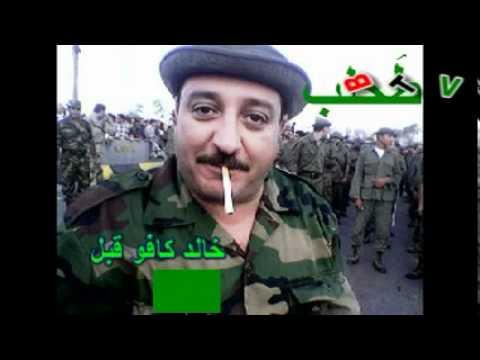 خالد كافو المتسلق قبل وبعد