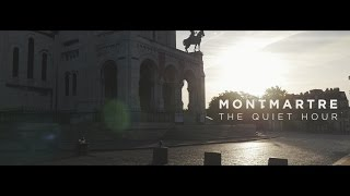 Nonton Montmartre  The Quiet Hour   Paris Toujours Com Film Subtitle Indonesia Streaming Movie Download