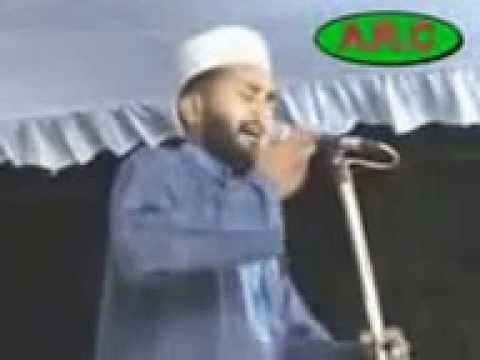 Video Naat Shareef /Dil Men Jamal- e- Gumbad- e- Khazra Basa Ke Dekh by Sajjad Nizami download in MP3, 3GP, MP4, WEBM, AVI, FLV January 2017