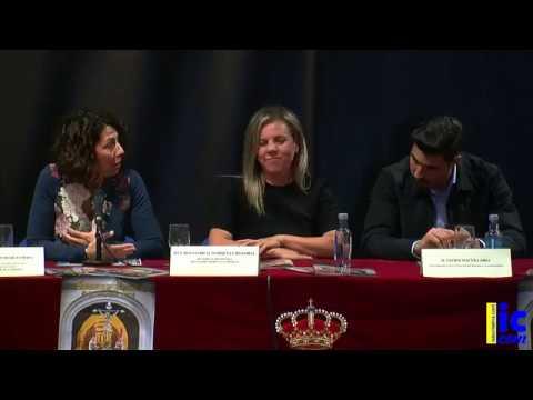 Presentación Revista Semana Santa de Isla Cristina 2019