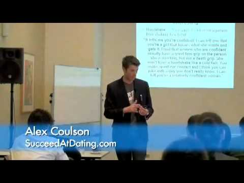 How To Approach Women – Seminar 5 of 7