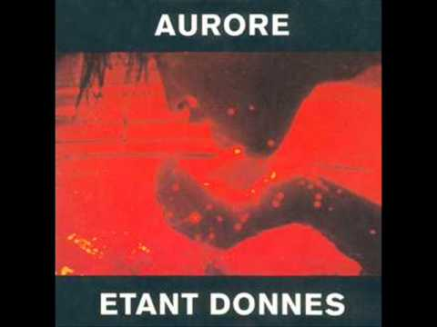 Étant Donnés - Aurore (2)