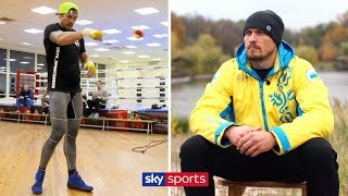 Download Video The man to beat Tony Bellew AND Anthony Joshua? | Oleksandr Usyk: Undisputed | Full documentary MP3 3GP MP4