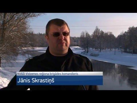Drošība uz ledus