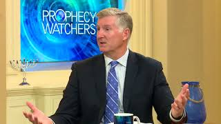 Mark Hitchcock: Russia's Rise in Prophecy