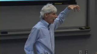 Genetic Engineering And Society, Lecture 12b, Honors Collegium 70A, UCLA