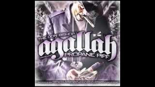 """Agallah Feat Ike Eyes """"Work With Me"""""""