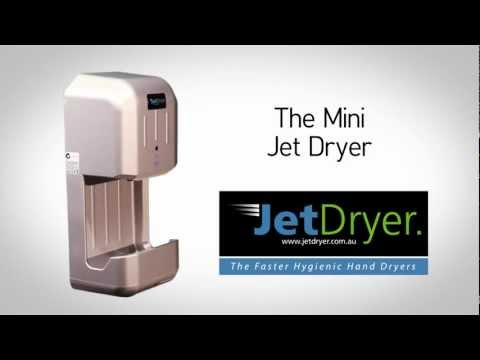 Jet Dryer Mini