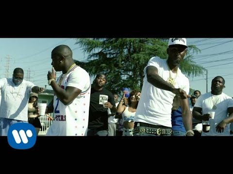 O.T. Genasis - Cut It (feat. Young Dolph) [Official Music Video]
