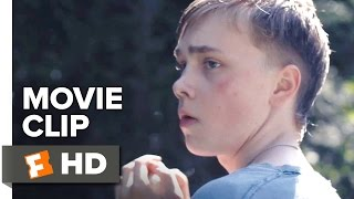 King Jack Movie CLIP - Learning to Pitch (2016) - Charlie Plummer Movie by Movieclips Film Festivals & Indie Films