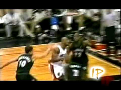 Alonzo Mourning - The Ultimate Warrior (видео)