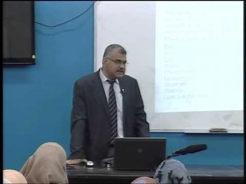 Lecture 33 : Amines2, lipids