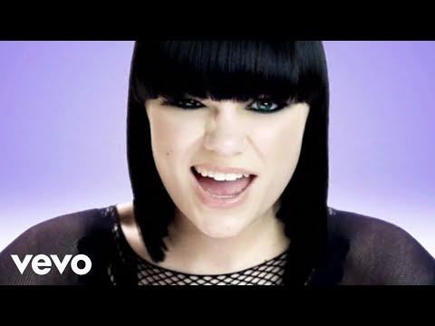 jesse - Alive is OUT NOW: http://po.st/Alivedlx http://www.jessiejofficial.com https://twitter.com/JessieJ https://www.facebook.com/JessieJOfficial.
