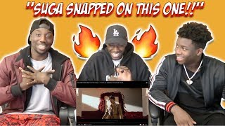 Video BTS (방탄소년단) MAP OF THE SOUL : 7 'Interlude : Shadow' Comeback Trailer (REACTION!) download in MP3, 3GP, MP4, WEBM, AVI, FLV January 2017