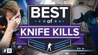 Video Pro Player Knife Kills and Fails: Best of CS:GO Knife Plays MP3, 3GP, MP4, WEBM, AVI, FLV Juni 2019