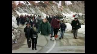 Ngjarjet Në Vitin 1998-99