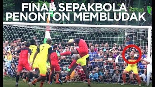 Download Video FInal Sepakbola Tarkam sekelas Eropa MP3 3GP MP4