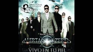 video y letra de Alerta Zero - Te pido una noche por Alerta Zero