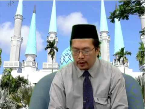 Bekalan Ibadah Haji untuk Para Du'at - Prof Madya Dr Ahmad Kilani Bin Mohamed