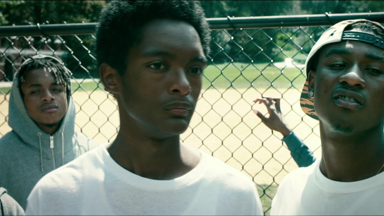 'Chapter + Verse' (Trailer) Starring Daniel Beatty & Omari Hardwick with Loretta Devine