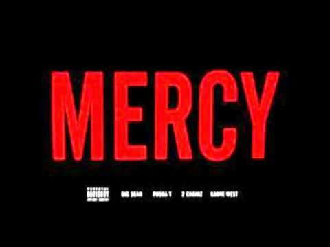 Mercy (Kanye West feat. Big Sean, Pusha T, 2 Chainz) explicit