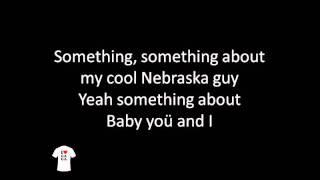 Lady GaGa - You and I Lyrics