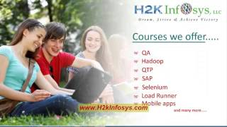 Big Data Hadoop Training | Hadoop Word Count Example Tutorial 9 (Part 2) | H2kinfosys
