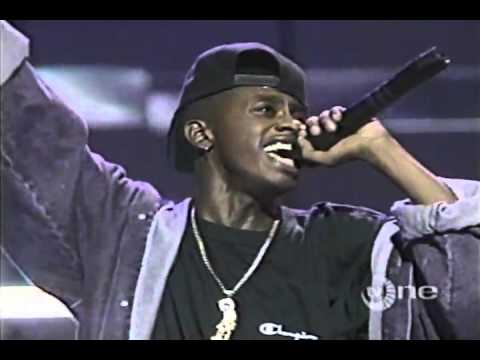 Jodeci  Forever My Lady Live 1991)