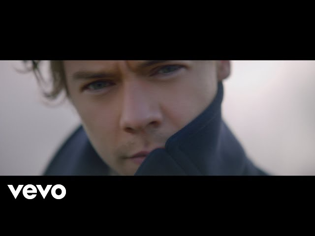 Harry Styles - Sign of the Times (Video)