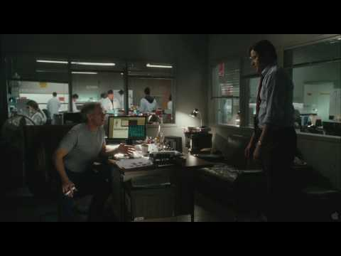 Extraordinary Measures Extraordinary Measures (Clip 'Important')